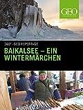 Baikalsee - ein Wintermärchen
