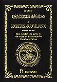 Libro De Oraciones Magicas Y Secretos Maravillosos-Terciopelo