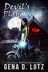 Devil's Playground (Kris Chase Book 2)