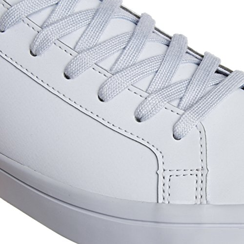 adidas Court Vantage White White Black Blanc