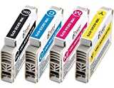 iColor Tintenpatronen: ColorPack für EPSON (ersetzt T1295), BK/C/M/Y (Druckertinte)