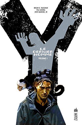 Y Le Dernier Homme, volume 1