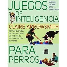 Juegos De Inteligencia Para Perros (Animales de Compañía)