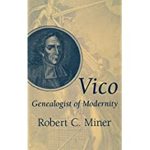 Vico, Genealogist of Modernity
