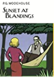 Sunset At Blandings (Everyman's Library P G WODEHOUSE)