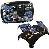 Batman 94383-INT Appareil photo numérique-Modèle aléatoire