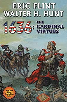 1636: The Cardinal Virtues (Ring of Fire Book 19) (English Edition)