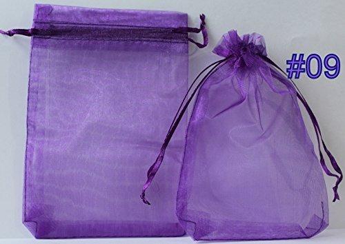 50-cadbury-purpura-15-cm-x-12-cm-organza-bolsas-bolsas