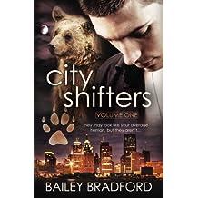 City Shifters: Vol 1
