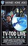 TV-Tod live - Kamikaze [VHS]