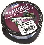 DAIWA SAMURAI Mono Forelle 0,20mm 500m Zielfischschnur monofil