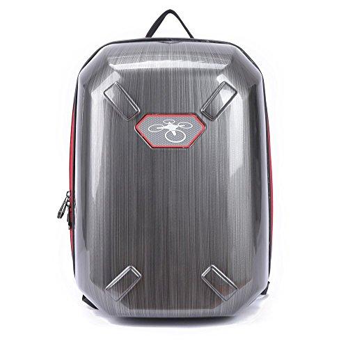 Anbee Harte Schale Transportkoffer Backpack Rucksack für DJI Phantom 3 Quadcopter