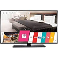"LG 43LX761H 43"" Full HD Smart TV Wifi Negro LED TV - Televisor (Full HD, G, 16:9, 4:3, 14:9, 16:9, Zoom, 1920 x 1080 (HD 1080), 1080i, 1080p)"