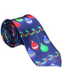 Christmas Novelty Ties - 5 Festive Designs