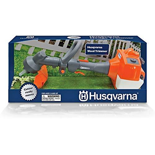 Trimmer decespugliatore husqvarna giocattolo