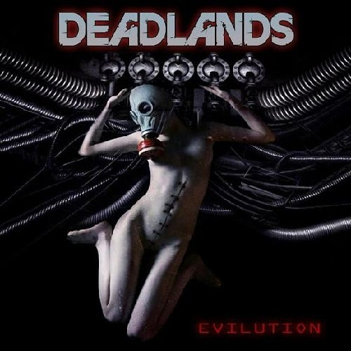 Deadlands: Evilution (Audio CD)
