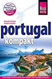 Portugal kompakt (Reiseführer) - Friedrich Köthe