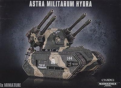Warhammer+40k+-+Astra+Militarum+Hydra