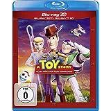 A Toy Story 4 - Alles hört auf kein Kommando (+ Blu-ray 2D) [Blu-ray]