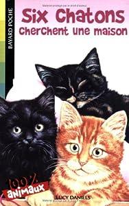 """Afficher """"Six chatons cherchent une maison"""""""