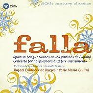 20th Century Classics: Manuel De Falla