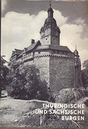 Thüringische und sächsische Burgen