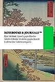 Telecharger Livres Notebooks Journals Carnet Blanc A6 Toto meguro yuhhigaoka L ukiyo e Couverture souple 10 16 x 15 24 cm Carnet de Notes Carnet de Voyage Cahier de Texte (PDF,EPUB,MOBI) gratuits en Francaise