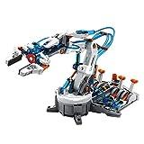 SLONG Children ' S Science Model Assembly Kit Boy DIY Hydraulic Power Robot Arm/Nur Wasser/Keine Batterie