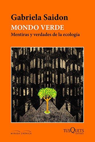 Mondo verde por SAIDON  GABRIELA