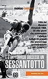 E d'improvviso successe un Sessantotto. Città del Messico, Olimpiadi 1968. Gli otto giorni che sconvolsero l'atletica: battuti 24 primati che ancora oggi garantirebbero l'oro olimpico