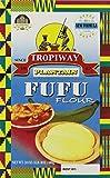 Fufu Plantain Flour Mehl 680g