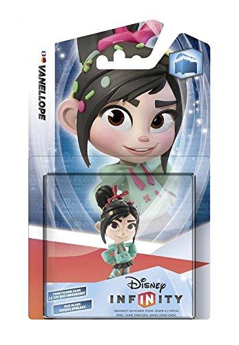 """Disney Infinity - Figur """"Vanellope"""" (alle Systeme) [Edizione: Germania]"""