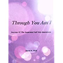 Through You Am I: Journey Of The Separated Self Into Awareness (English Edition)