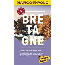 MARCO POLO Reiseführer Bretagne: Reisen mit Insider-Tipps. Inklusive kostenloser Touren-App & Update-Service