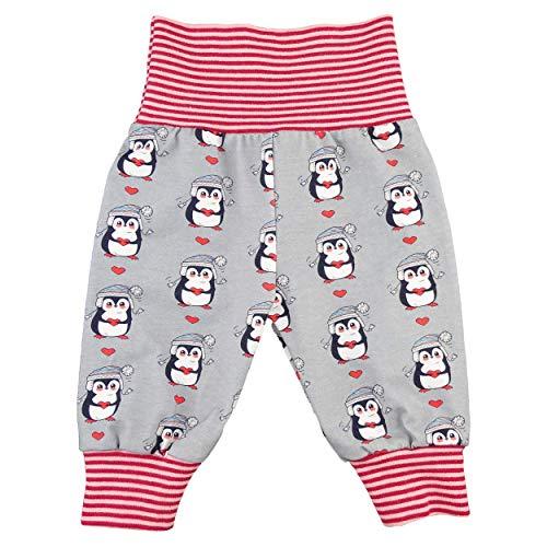Eve Couture Mitwachshose Baby-Hose Junge Mädchen Pumphose Pinguin Couture-casual-hose
