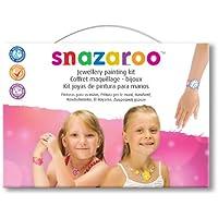 Snazaroo Girls Jewellery Body Paint