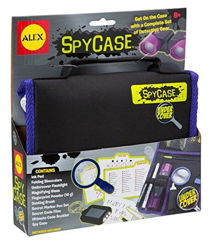 Preisvergleich Produktbild Spy Case