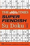 Times Super Fiendish Su Doku Book 1, The