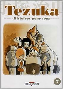 Histoires pour tous Edition simple Tome 7