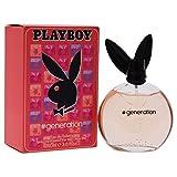 Playboy New Generation W EDT, 90ml
