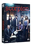 Coffret Scorpion, Saison 2 (dvd)