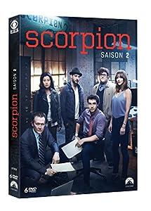 "Afficher ""Scorpion : saison 2"""