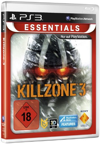 Killzone 3 [Essentials] - [PlayStation 3]