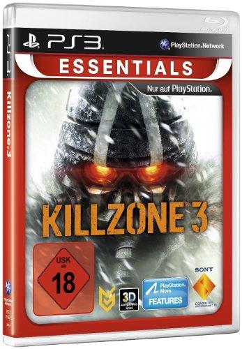 Killzone 3 [Essentials] - [PlayStation 3]