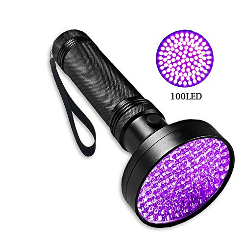 Ebestus - Linterna UV
