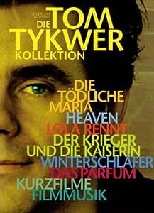 Die Tom Tykwer Kollektion [10 DVDs]