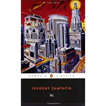 [ WE BY ZAMYATIN, YEVGENY](AUTHOR)PAPERBACK