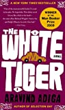The White Tiger (Man Booker Prize)