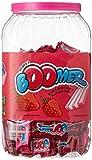 Wrigley Boomer, Strawberry (161 Pieces)