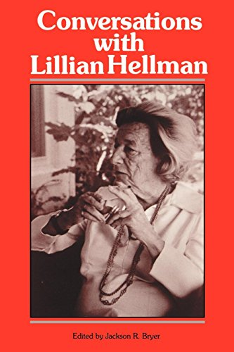 Conversations with Lillian Hellman (LCS)